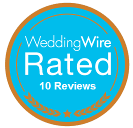 weddingwirebronzebadge